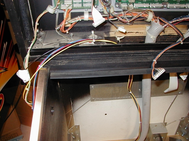 Wiring Replacement Speakers